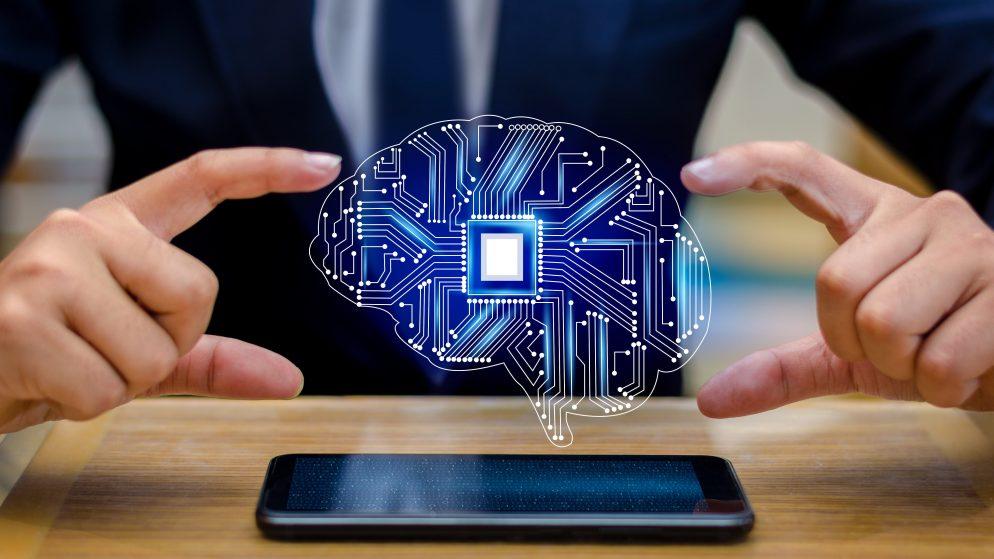 La technologie de l'IA va changer le jeu en ligne